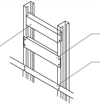 Nonstructural CAD Detail Library | AWCI Technology Center