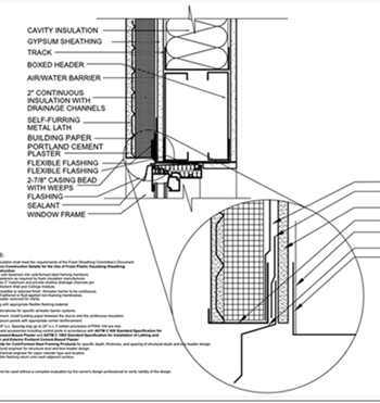 Exterior Structural Cad Detail Library on exterior door s